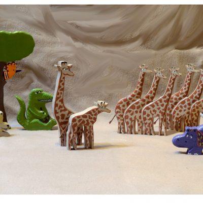 teatrillo jirafa montaje2