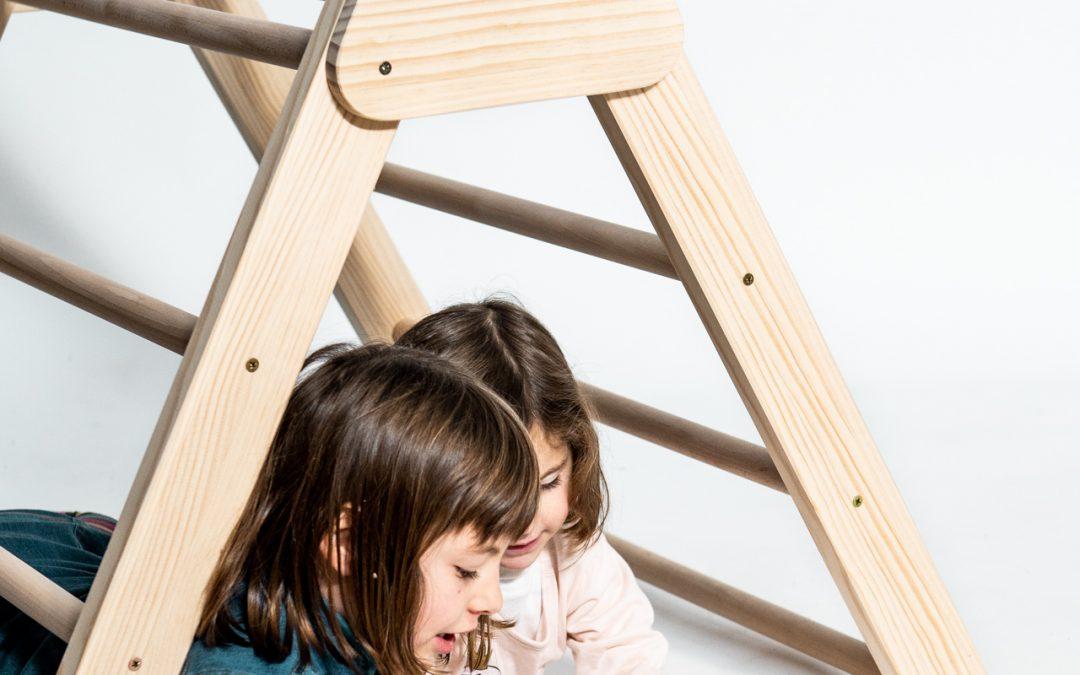Desarrollo personal y social saludable en el niño/a: cuáles son las bases