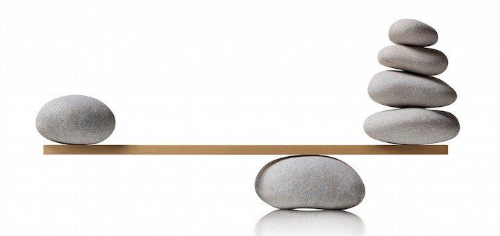 ¿Por qué el equilibrio es clave en el desarrollo del niñ@?